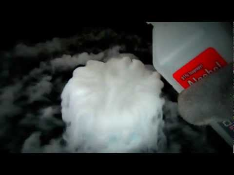 How to Make Liquid Nitrogen