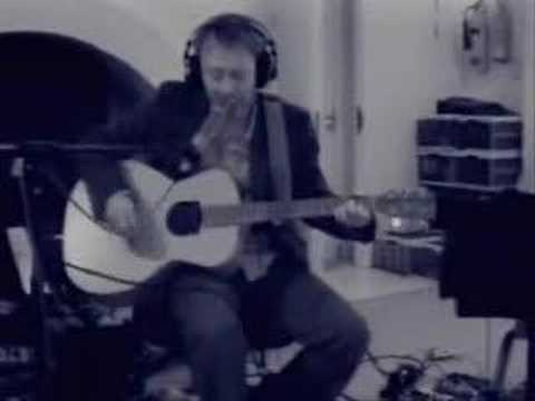 Radiohead - Morning Milord