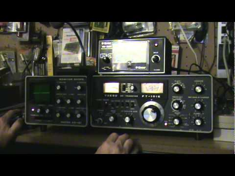 YAESU FT-101E 001.MPG