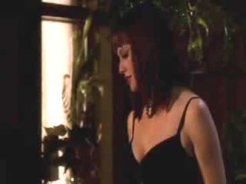 CSI: Las Vegas ~ Lady Heather |