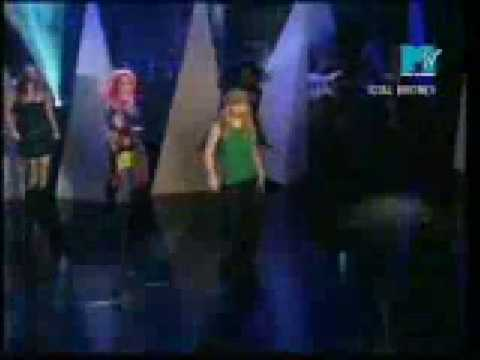 Stronger (MTV Special)