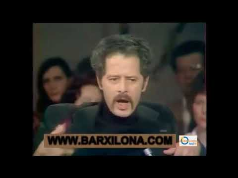 حصري: أول خرجة إعلامية لمحمد شكري في فرنسا 1980