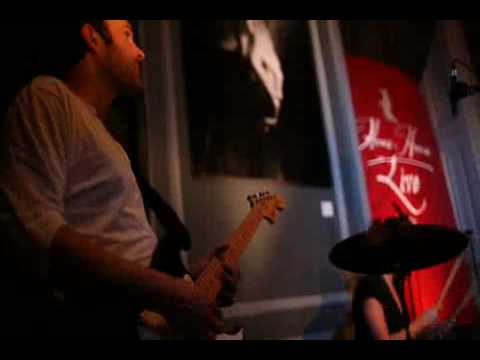 New Young Pony Club - Icecream - at Home House Live hosted by RAYMOND WEIL