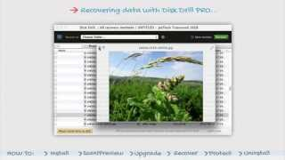 Recover Trash on Mac with Disk Drill data recovery software