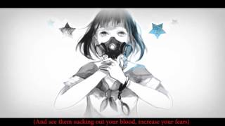【VOCALOID Original】 ASTHMA 【GUMI English ft. Megurine Luka】