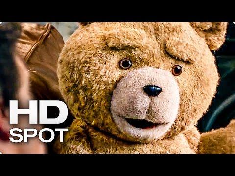 TED 2 Super Bowl Spot (2015)