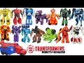 Full Collection 24 Transformers Robots in Disguise One Step Changers Transform