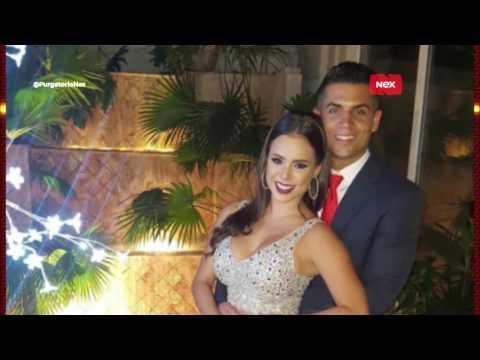 #PurgatorioNex: Gaby Garrido Aclara rumores