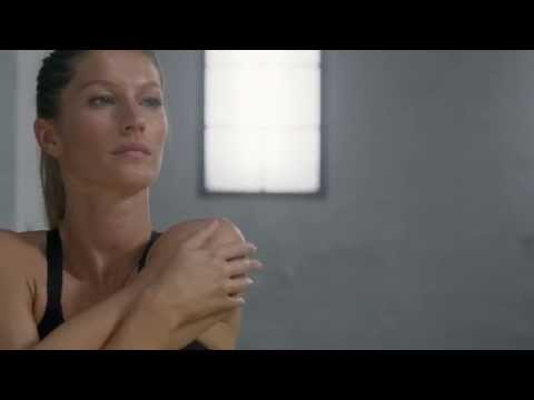 Under Armour X Gisele Bündchen, Coming Sept. 4, 2014