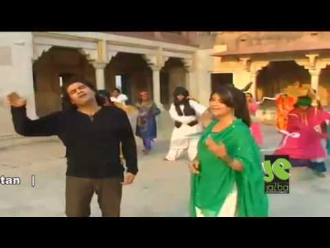 Love Pakistan | Aye Mere Watan Tez Qadam Ho by Shafqat Amanat...