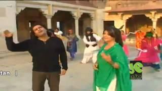 Love Pakistan | Aye Mere Watan Tez Qadam Ho by Shafqat Amanat & Fareeha Pervez