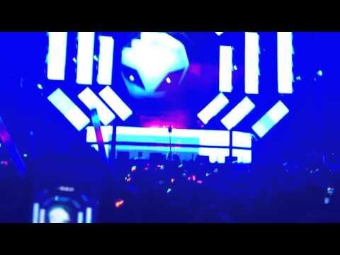 Skrillex - Live @ Ultra Music Festival Japan (Day2) 2015-09-20