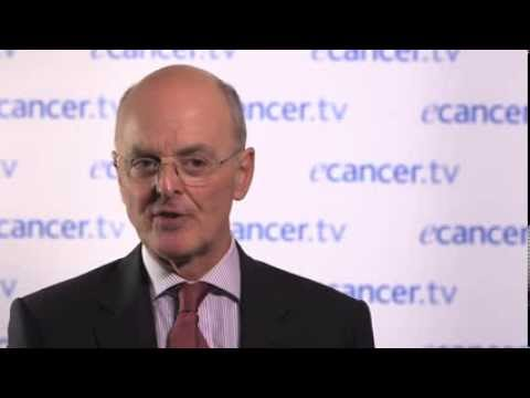 NCRI 2013: Give early breast tumours fewer, larger doses of radiation