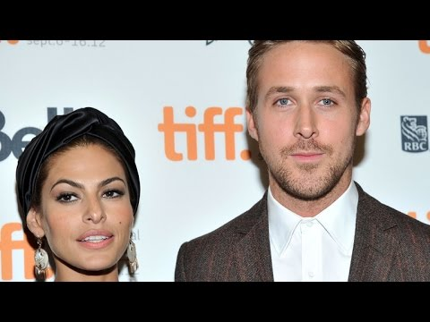 Ryan Gosling Defends Eva Mendes' 'Sweatpants' Comment, Eva 'Feels Terrible'