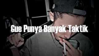 Eizy - Gue Bangkit  Diss Young Lex