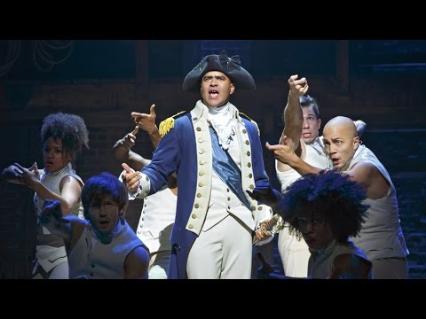 Broadway.com #BuzzNow: Lin-Manuel Miranda's Hit HAMILTON Wins the 2016 Pulitzer Prize for Drama