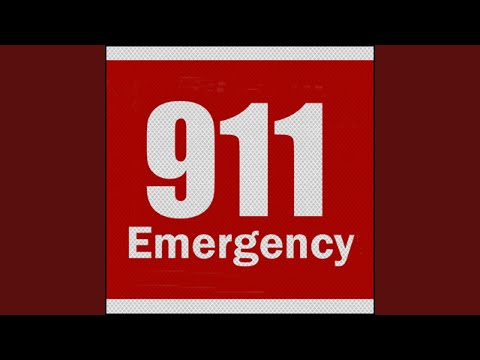 Radio, Police - Communications over Police Radio, Male Police Equipment, Radio & Dispatch...