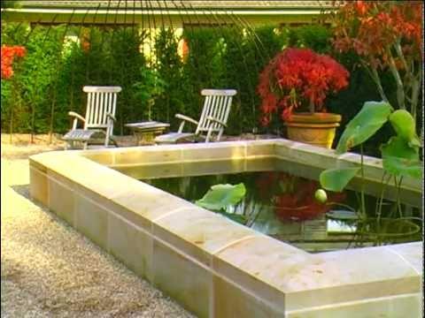 Ein Kreativer Garten - Teil 1: Bauphase