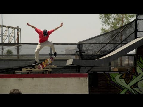 Momentum - Ryan Sheckler Part 2