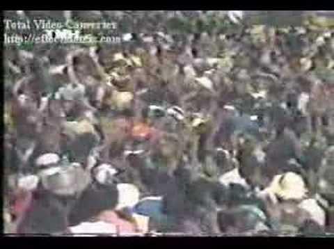 Dixie Band Haitian Carnival 1985