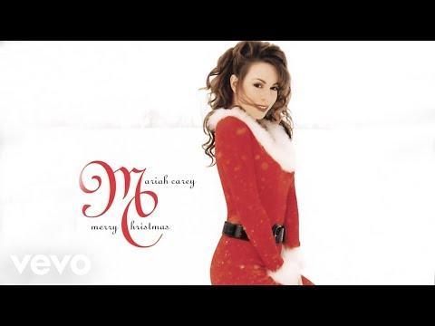 Mariah Carey - Hark! The Herald Angels Sing / Gloria (In Excelsis Deo) [audio]
