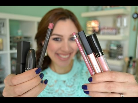 Top 10 Most Repurchased | Lip Products