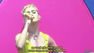 download lagu Katy Perry -bon Appetit- Legendado gratis
