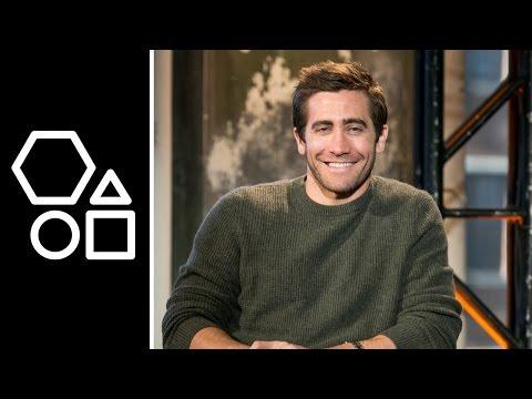 Jake Gyllenhaal and Dan Gilroy | AOL BUILD