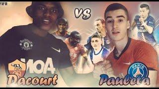 FIFA 15 | PAULETA VS DACOURT !