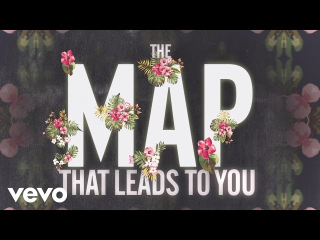 Maroon 5 - Maps Lyric
