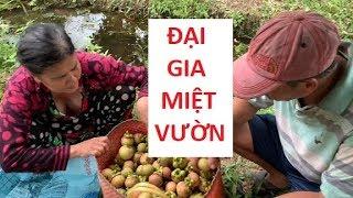 """Choáng ngộp với sự """"giàu có"""" của cha mẹ Khương Dừa!!!"""