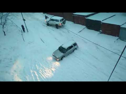 Выскочил из Форика на ходу. 17.11.2017 День Жестянщика во Владивостоке