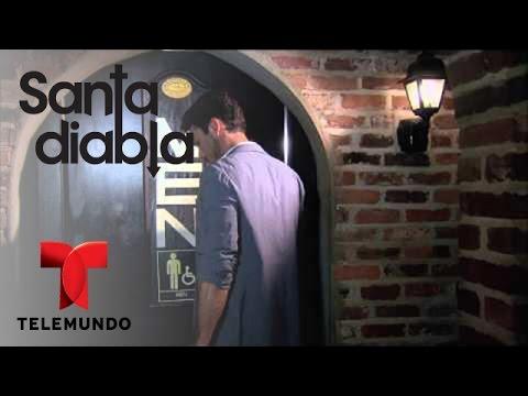 VIDEO: Santa Diabla / Capítulo 12 (1/5) / Telemundo - México