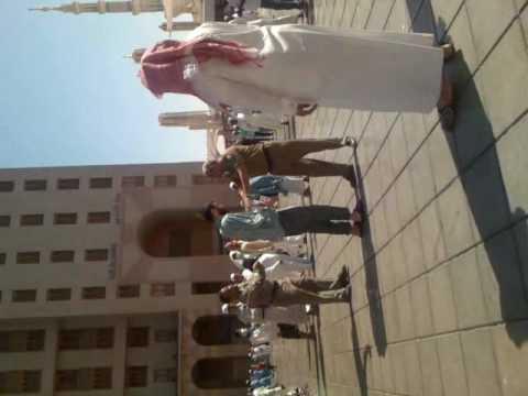 شيعي يجلد بالمدينة المنورة