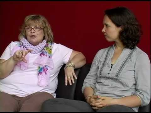 Faculty Expert Series: Dr. Ana Maria Garcia and Abbey Ryan