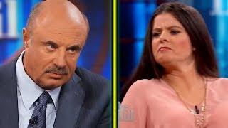 Download Lagu Dr. Phil vs. Horrible Mother Gratis STAFABAND
