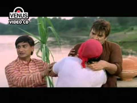 Pratigya 2010 Nirahua Pawan Singh Bhojpuri Movie Part 1 by (...