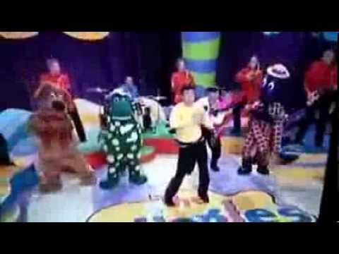 The Wiggles - Hot Potato (lights, Camera, Action - 2002) video