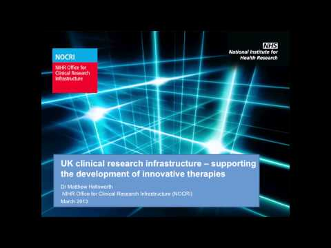 Stem Cell Clinical Trials: Opportunities for California Researchers to Collaborate with the UK