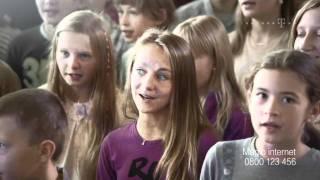 SLOVAK TELEKOM - Naj Vianoce: škola