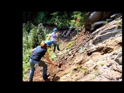 2014 LWCF Projects in Oregon