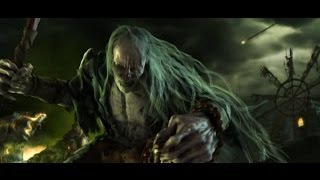 Warcraft 3 ITA | Il cavaliere del Re dei Lich | Ep.6/22 HD