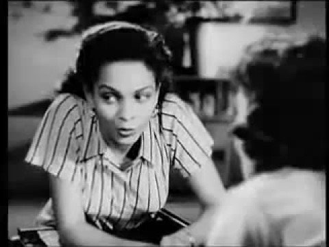 Andaz (1949) - Dar Na Mohabbat Karle video