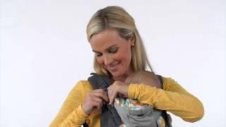 Cuddle Up™ Ergonomic Hood Carrier (Demo)
