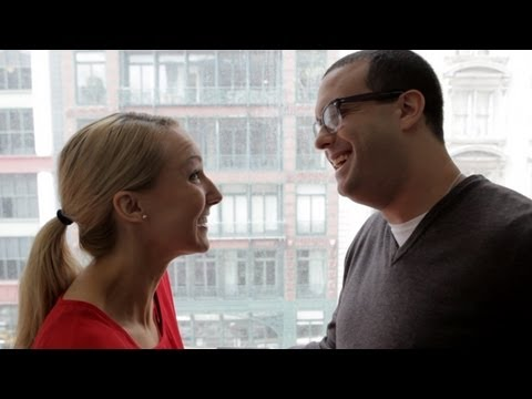Dating a Co-Worker Is Bad News - We Should Break Up Finale