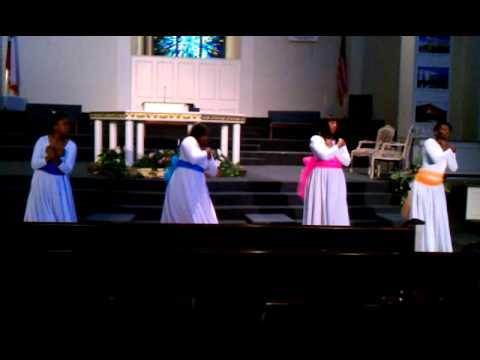 I Am What You See By Bishop Paul Morton video