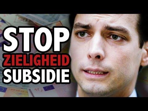 FVD: Stop met subsidie voor klaag-en klik meldpunten. Ga naar de rechter!