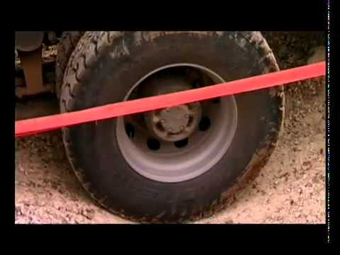Ford Cargo Tanıtım Videosu  3536 4136