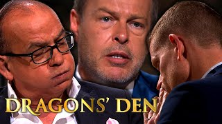 "Touker Battles To Stop Peter ""The Bulldozer"" Jones 