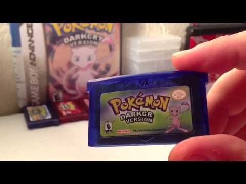 Bootleg Pokemon Games Bootleg Pokemon Games For